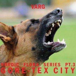 album Nordic Flora Series Pt.3: Gore-Tex City - Alessandro Cortini