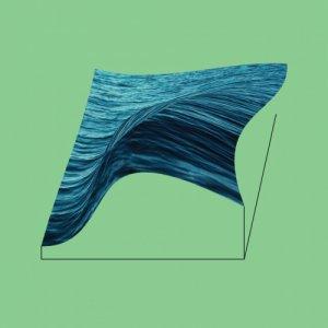 album Benevolence - Opus 3000