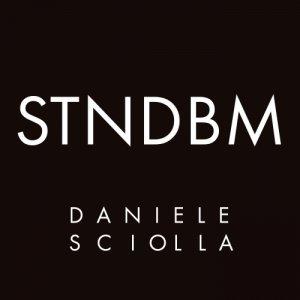 album STNDBM - danielesciolla