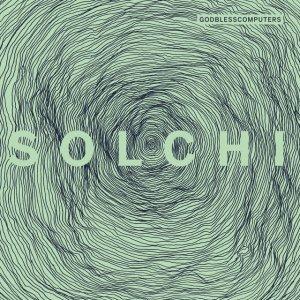album Solchi - Godblesscomputers