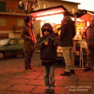 album La festa patronale - Giorgio Stammati