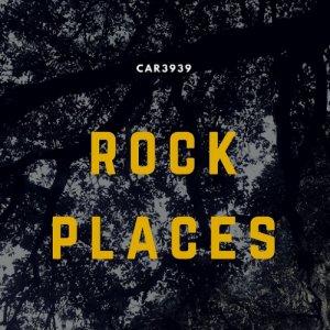 album Rock Places - car3939