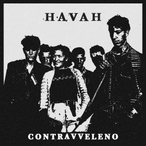 album Contravveleno - Havah