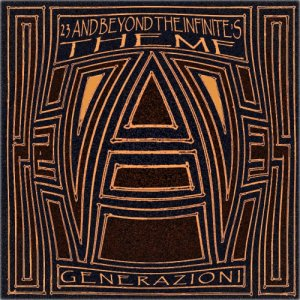 album Generazioni - 23andBeyondtheInfinite