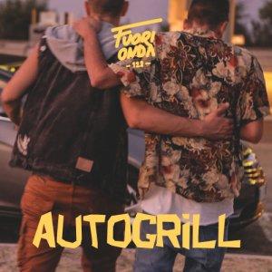 album Autogrill - Singolo - Fuorionda128