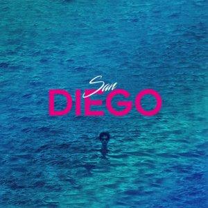 album Disco - SAN DIEGO