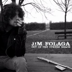 album Out Of The Other's Reach - Jim Folaga