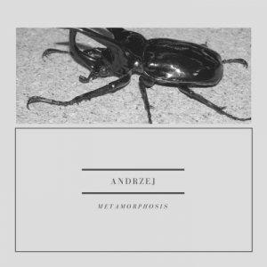 album METAMORPHOSIS - ANDRZEJ