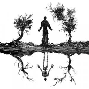 album L'ombra della vita - The Sniper aka Ticsnip