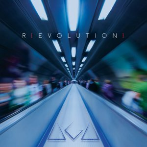 album R[Evolution] - AGA