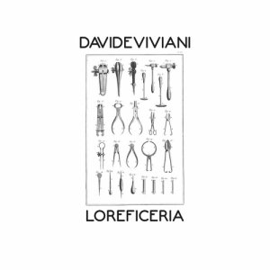 album L'Oreficeria - Davide Viviani