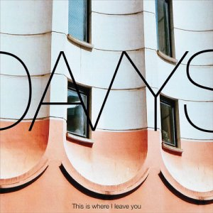 album This Is Where I Leave You - Davys