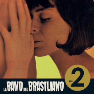 album Vol.2 - La Band del Brasiliano