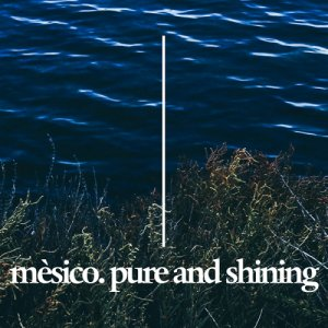 album Pure and Shining - Mésico