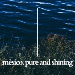 album Pure and Shining - Mésico