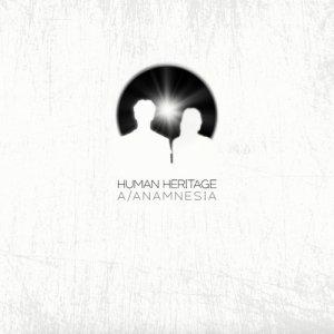 album A/Anamnesia - Human Heritage