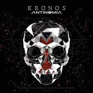 album Kronos - Antinomia