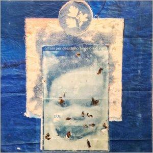album Orfani per desiderio Vol. 2 - Angelo Sicurella
