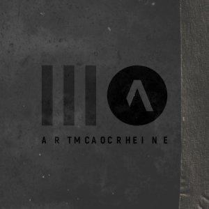 album IIIA - ARTCORE MACHINE