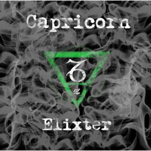 album Capricorn Mixtape - Elixter