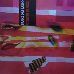 album Chili di silenzio - Franz Dal Sasso