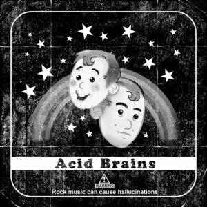album EP 2017 - Acid Brains