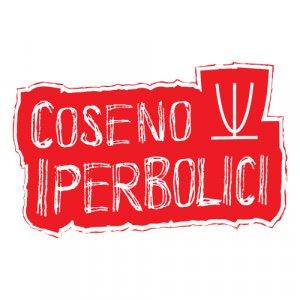 album Punka Bbestia - Coseno Iperbolici