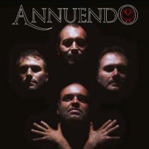 album ANNUENDO - TANGE' S TIME