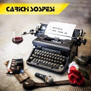 album Carichi Sospesi - Carichi Sospesi Official