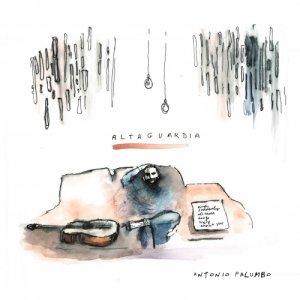 album Altaguardia - Antonio Palumbo