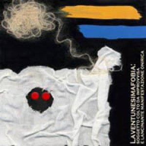 album Soggetto colto da improvvisa e lancinante... - Laventunesimafobia