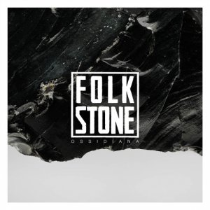 album Ossidiana - Folkstone