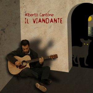 album Il Viandante (2014) - Alberto Cantone