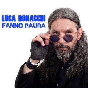 album Fanno Paura - Luca Bonacchi