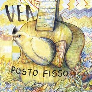 album Posto Fisso - VEA