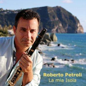 album La mia isola - Roberto Petroli