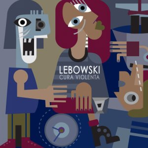 album Cura Violenta - Lebowski