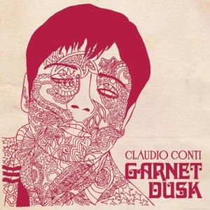 album Garnet Dusk - Claudio Conti