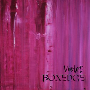 album Violet - Boxedge