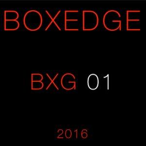 album BXG 01 - Boxedge