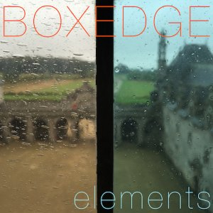 album Elements - Boxedge