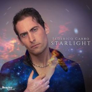 album Starlight - Federico Carro