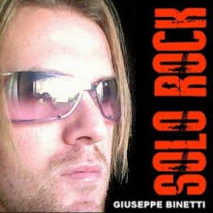 album SOLO ROCK - THE WRATH (Giuseppe Binetti)