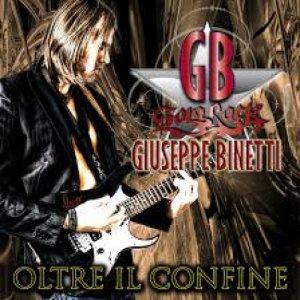 album OLTRE IL CONFINE - THE WRATH (Giuseppe Binetti)