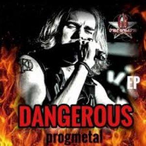 album DANGEROUS - THE WRATH (Giuseppe Binetti)