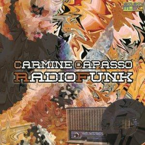 album Radiofunk - Carmine Capasso