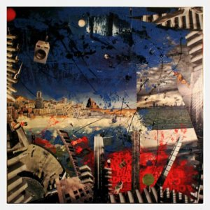 album Phoney Music Entertainment - Johann Sebastian Punk
