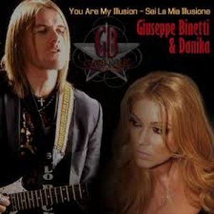 album YOU ARE MY ILLUSION - THE WRATH (Giuseppe Binetti)