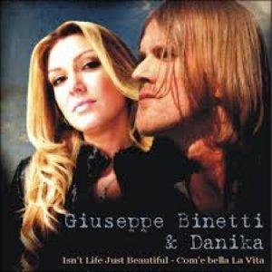 album ISN'T LIFE JUST BEAUTIFUL - THE WRATH (Giuseppe Binetti)