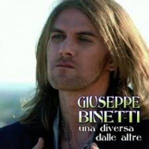 album UNA DIVERSA DALLE ALTRE - THE WRATH (Giuseppe Binetti)